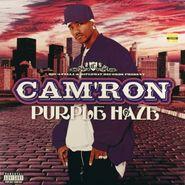 Cam'ron, Purple Haze [Purple Vinyl] (LP)