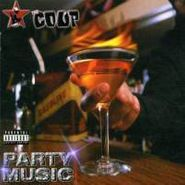 The Coup, Party Music (CD)