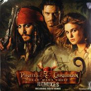 "Tiësto, Pirates Of The Caribbean: Dead Man's Chest - Remixes [Promo Only] [OST] (12"")"