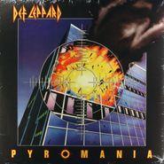 Def Leppard, Pyromania [180 Gram Vinyl] (LP)