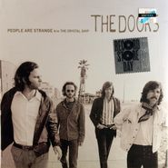 """The Doors, People Are Strange / Crystal Ship [Record Store Day 2010] (7"""")"""
