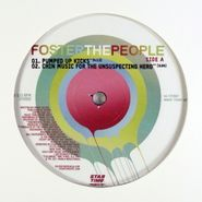 "Foster The People, Pumped Up Kicks (12"")"