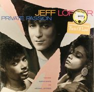 Jeff Lorber, Private Passion (LP)
