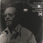 Jimmy Heath, Picture Of Heath (LP)