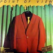 Matumbi, Point of View [UK Pressing] (LP)
