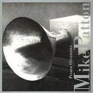 Mike Patton, Pranzo Oltranzista (CD)
