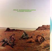 "Omar Rodriguez-Lopez, Please Heat This Eventually [Blue Vinyl] (12"")"