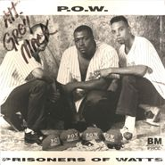"P.O.W., Prisoners Of Watts (12"")"