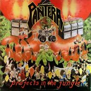 Pantera, Projects In the Jungle (LP)