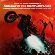 """Meat Loaf, Paradise By The Dashboard Light [White Label Promo] (12"""")"""