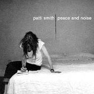 Patti Smith, Peace And Noise (CD)