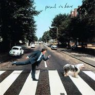 Paul McCartney, Paul Is Live (CD)