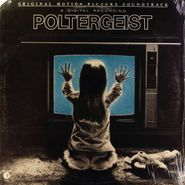 Jerry Goldsmith, Poltergeist [Score] (LP)