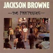 Jackson Browne, The Pretender (CD)