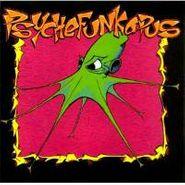 Psychefunkapus, Psychefunkapus (CD)