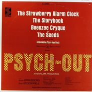 Various Artists, Psych-Out [OST] (LP)