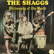 The Shaggs, Philosophy of the World (LP)
