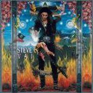 Steve Vai, Passion & Warfare (CD)