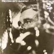 Stan Getz Quartet, Pure Getz  (LP)