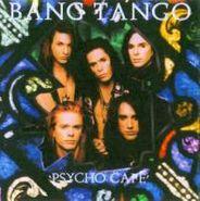 Bang Tango, Psycho Cafe (CD)