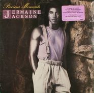 Jermaine Jackson, Precious Moments (LP)