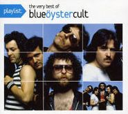 Blue Öyster Cult, Playlist: The Very Best Of Blue Oyster Cult (CD)