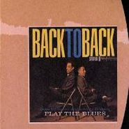 Duke Ellington, Play The Blues Back To Back (CD)