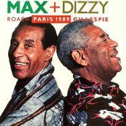 Max Roach, Paris 1989 (CD)