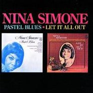 Nina Simone, Pastel Blues / Let It All Hang Out (CD)