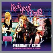 New York Dolls, Personality Crisis: A Pink Plastic Portrait Of The Dolls (LP)