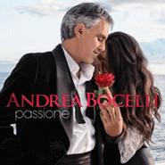 Andrea Bocelli, Passione (CD)