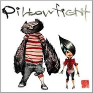 Pillowfight, Pillowfight (CD)