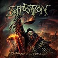 Suffocation, Pinnacle Of Bedlam (CD)