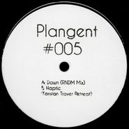 "Recondite, Plangent #005 (12"")"
