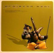 Tajai, Projecto: 2501 (LP)