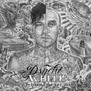 Travis Barker, Psycho White (CD)
