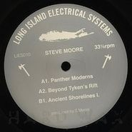 "Steve Moore, Panther Moderns (12"")"