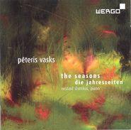 Peteris Vasks, Vasks: The Seasons [Import] (CD)