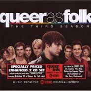 Various Artists, Queer As Folk: The Third Season [OST] (CD)