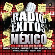 Various Artists, Radio Exitos Mexico (CD)