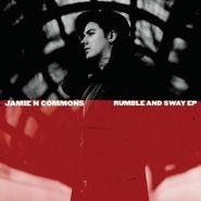 Jamie N. Commons, Rumble And Sway EP (CD)
