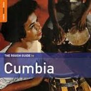 Various Artists, Rough Guide To Cumbia (CD)