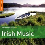 Various Artists, Rough Guide To Irish Music (CD)