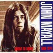 John Mayall, Room to Move 1969-1974 [Deluxe Anthology Series] (CD)
