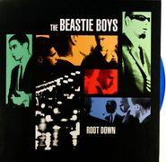 Beastie Boys, Root Down [Blue Vinyl] (LP)
