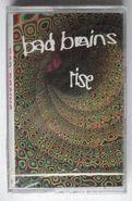 Bad Brains, Rise (Cassette)