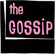The Gossip, Red Hott EP (CD)