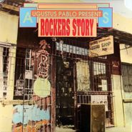 Augustus Pablo, Rockers Story (LP)