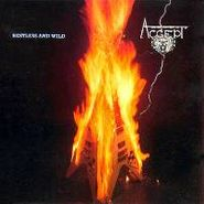 Accept, Restless and Wild (CD)