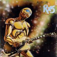 Alvin Lee, RX5 (LP)